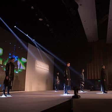 HKDI Fashion Show